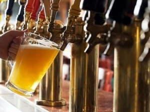 Хорошо, когда пиво льется хорошо!