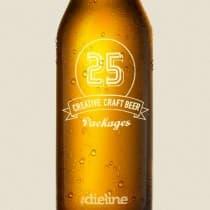 25 creative craft beer